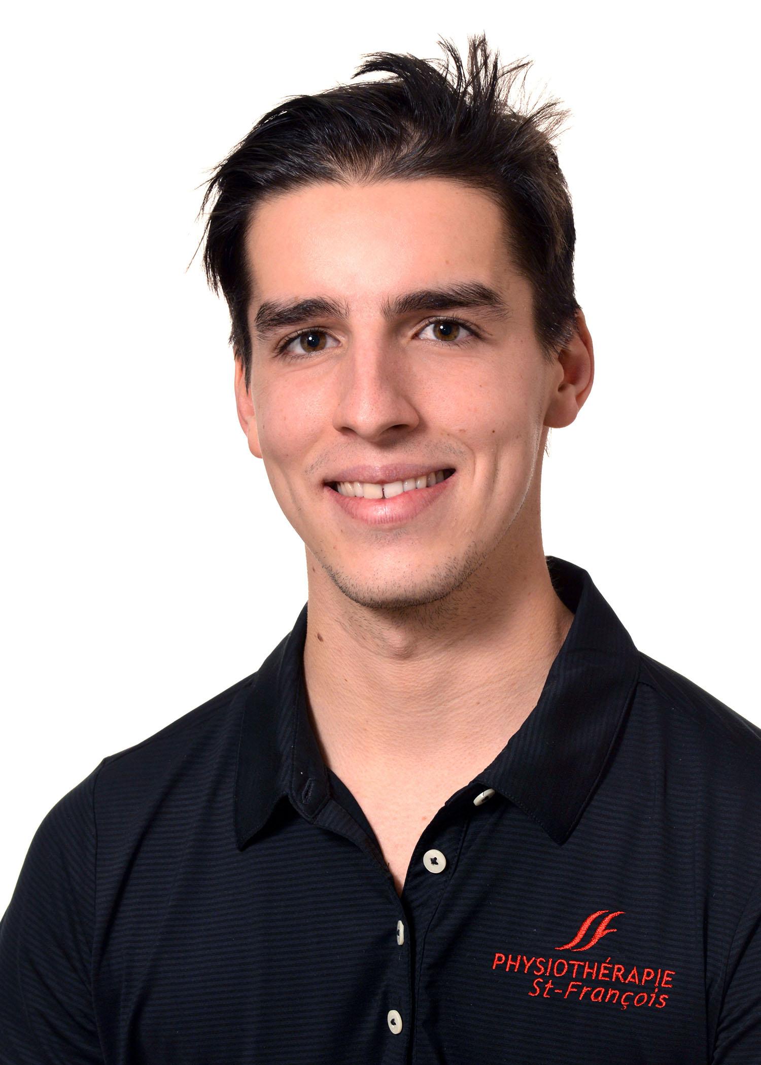 Mathieu Dos Santos-Allard